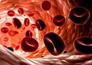 Недостаток гемоглобина