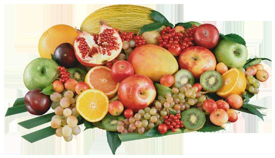 гемоглобин в фруктах