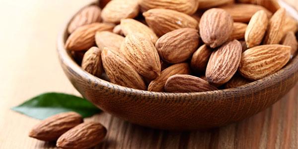 вкустные орехи