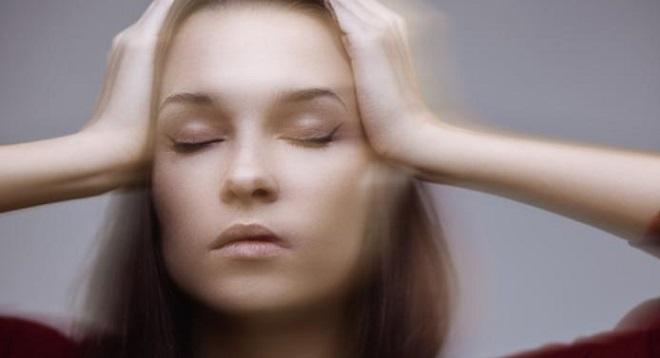 болит и кружиться голова
