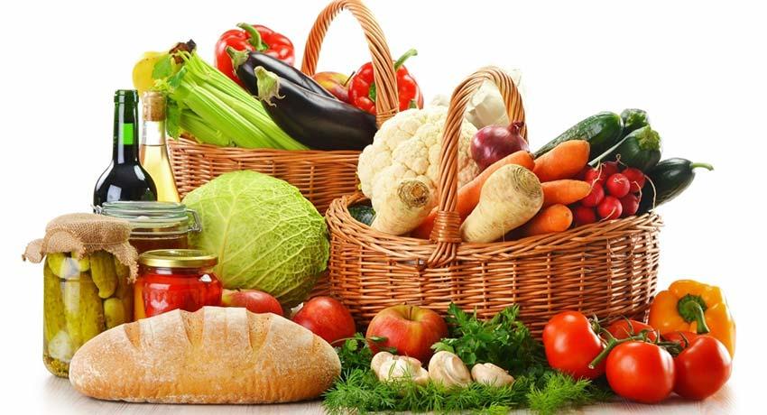 Какая диета при повышенном холестерине