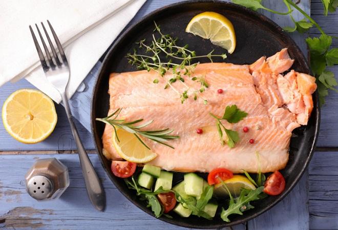 польза от морепродуктов