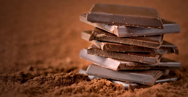 аллергия на шоколоад