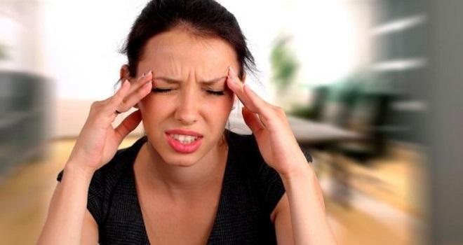 симптомы от сотрясения