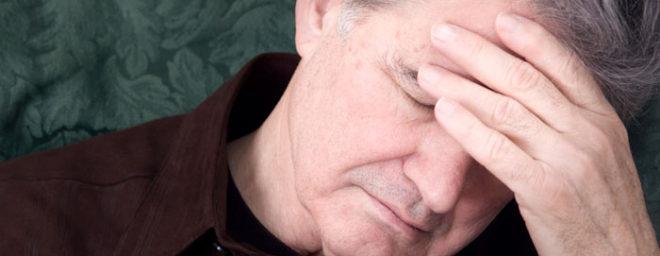 усталость и болит голова