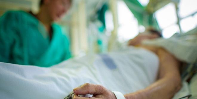 реанимация пациента