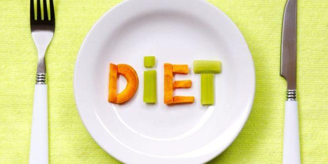 тарелка без еды