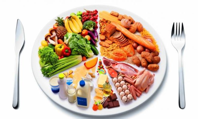 диета при церозе