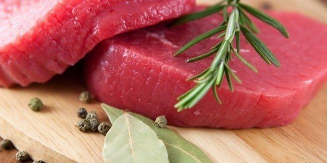 вред от мяса
