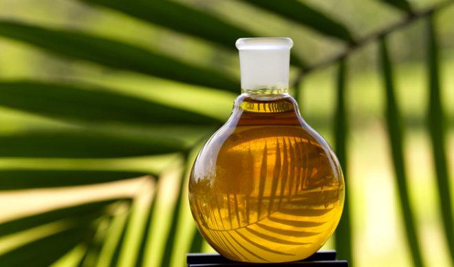 вред от растительного масла