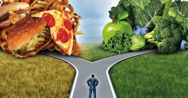 коррекции питания