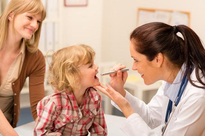 Анализ крови при инфекционном мононуклеозе у детей и взрослых