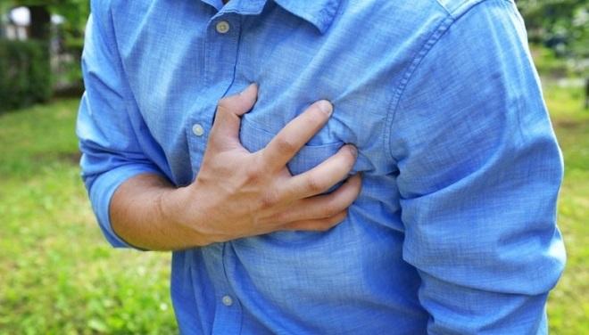 корвалол от боли в сердце