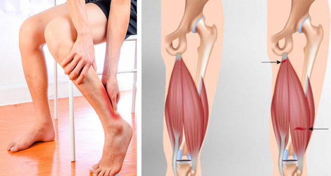 почему болят ноги