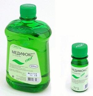 Медифокс препарат для лечения педикулеза и чесотки