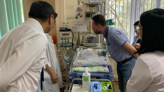 Наиболее частые причины возникновения сепсиса новорожденных. Симптомы, последствия, лечение и профилактика недуга