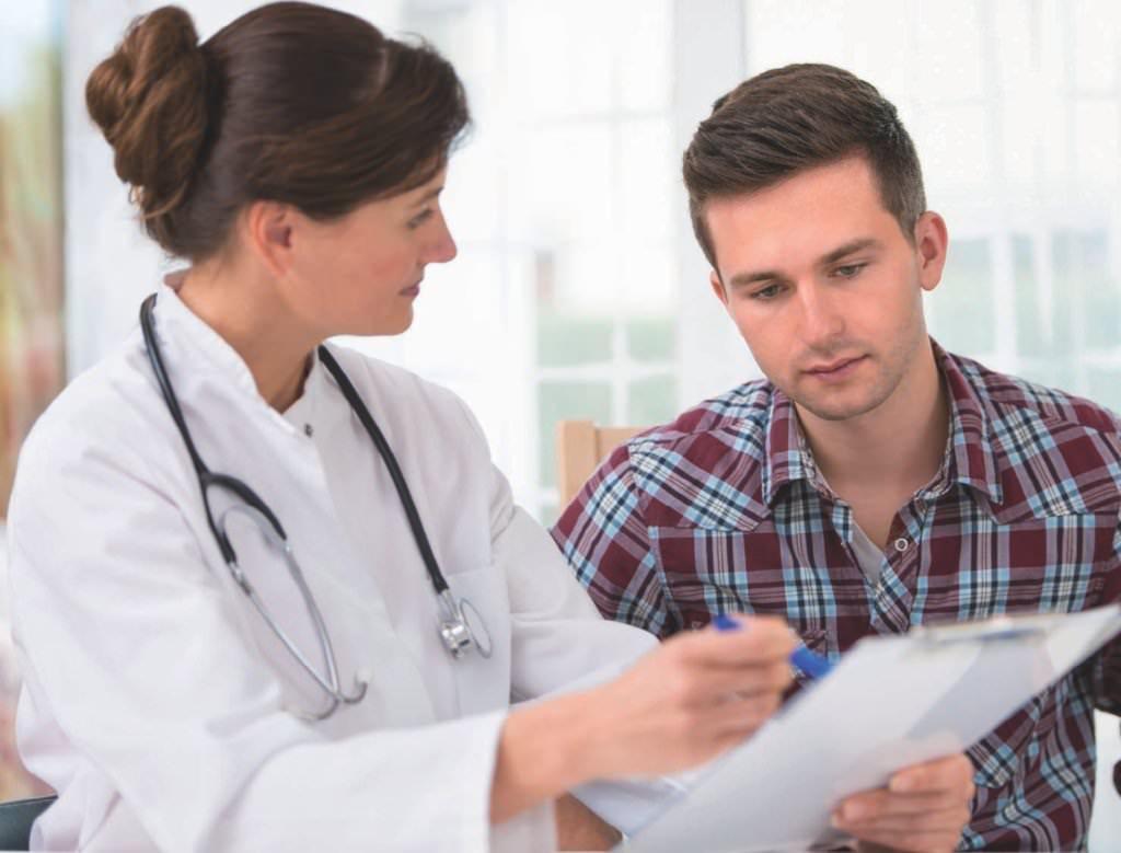 Почему повышено количество лимфоцитов в крови у взрослого мужчины? Можно ли привести в норму?