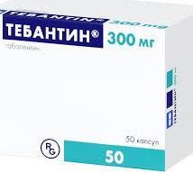 Тебантин