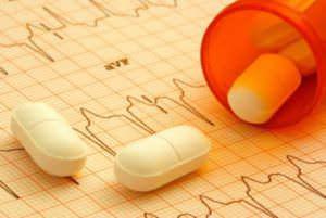 Лечение повышенного уровня холестерина с помощью статинов