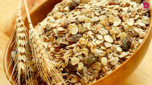 Диета и правильный режим питания при повышенном холестерине