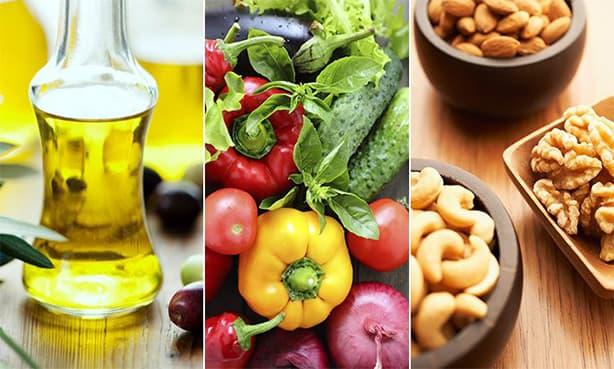 Гипохолестериновая диета для больных гипертонией — Cardio