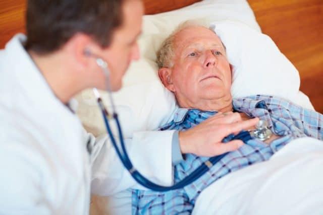 Гипертоническая болезнь 3 степени (риск ССО) что это такое