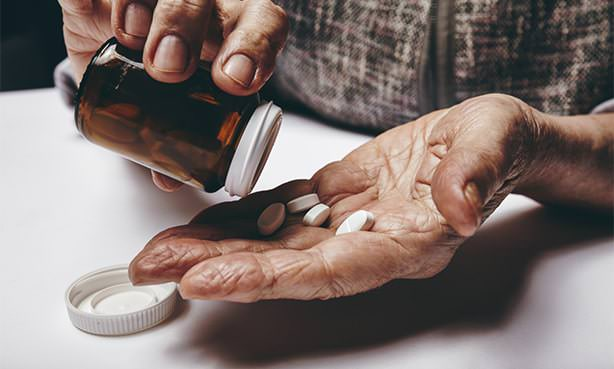 Таблетки при кардиалгии