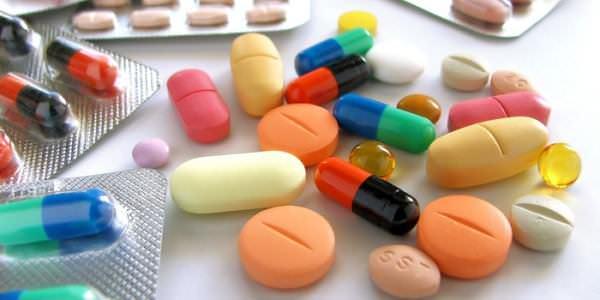 таблетки при низком гемоглоибине