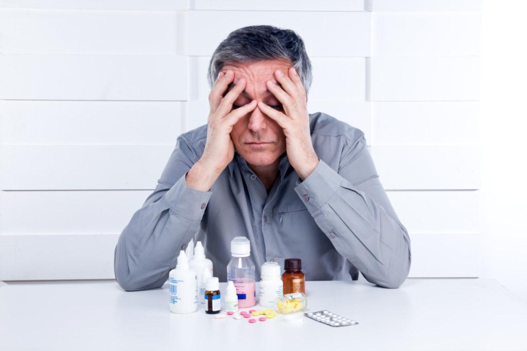 Симптомы, причины, лечение и другая полезная информация о спазме сосудов головного мозга