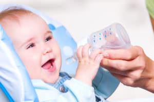 Повышенные эритроциты в крови у ребенка