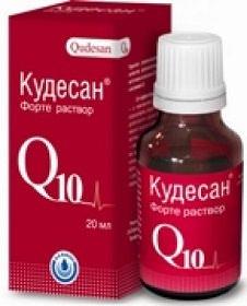 Кудесан Q10: инструкция по применению