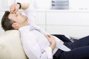 Нормальная скорость оседания эритроцитов у мужчин в крови