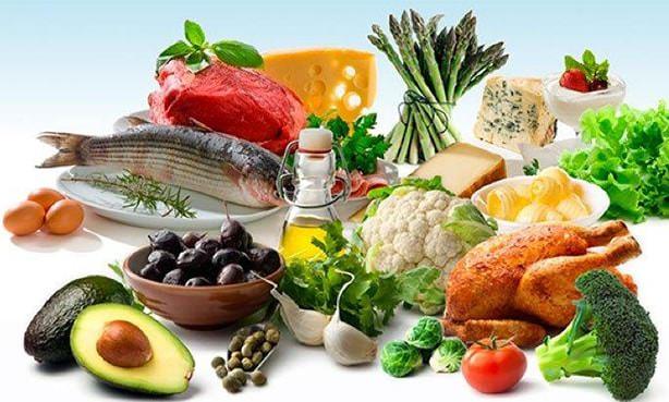 Продукты, не повышающие глюкозу в крови