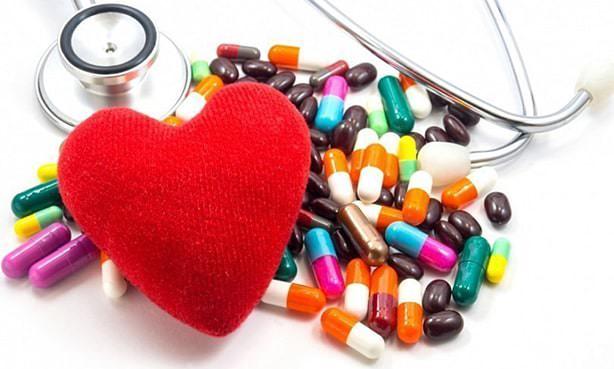 Сердце и таблетки