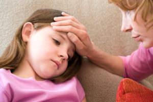 Причины пониженных нейтрофилов у детей и лечение отклонений