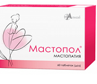 Мастопол