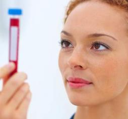 Повышенный белок в крови